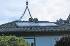Solar Brokamp Attendorn