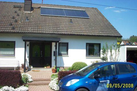 Solar Hofmann Grevenbrueck