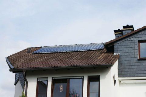 Solar Kaufmann Ennest