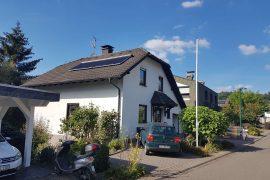 Solar Stuff