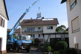 Solar Ennest Attendorn