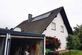 Solar Homringhaus