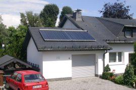 Solar Klein Drolshagen