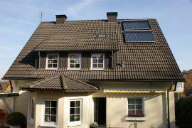 Solar Lange Olpe