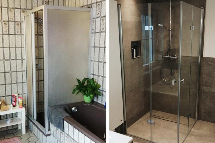 Bäder von Minkau – Neues Design fürs Badezimmer